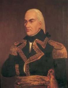Francisco Mirando